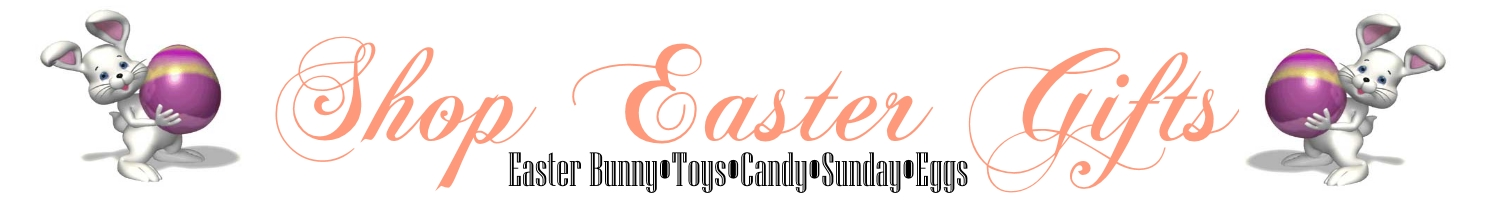 Easter Baskets Array of Gifts-Houston-Pearland