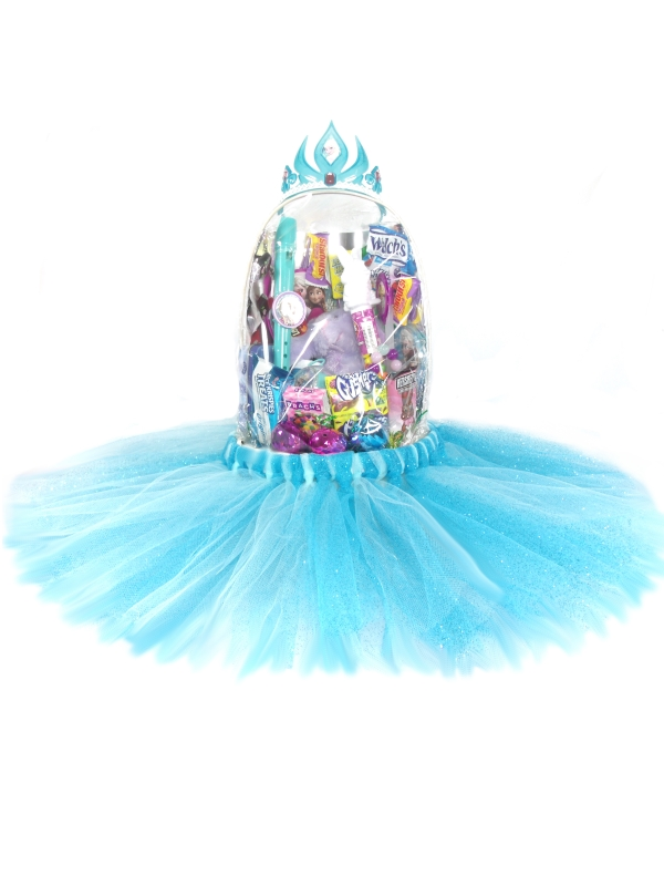 Frozen Easter Gift Baskets-Houston-Pearland