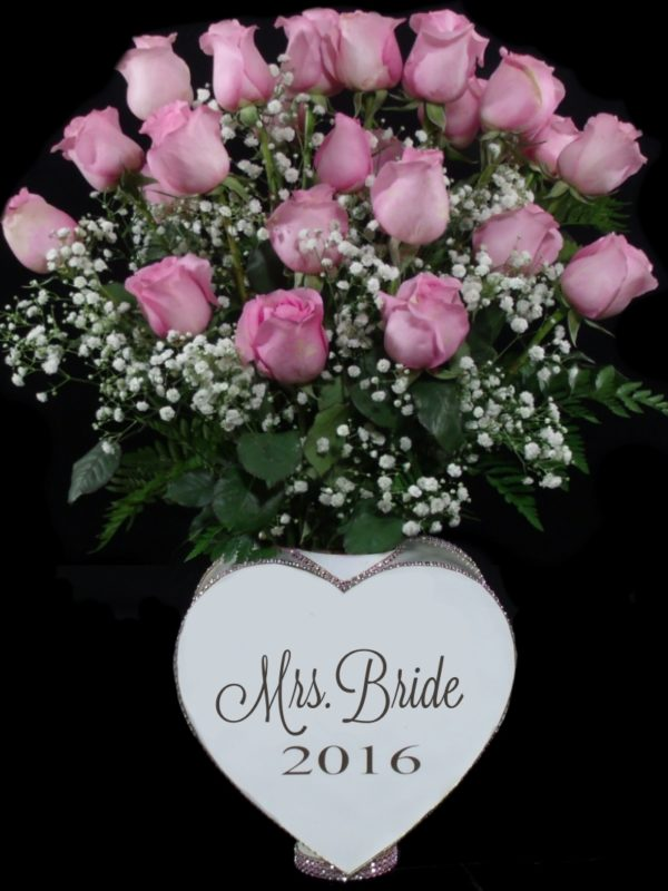 Houston Gift ideas-Bridal Shower Flowers-Centerpiece