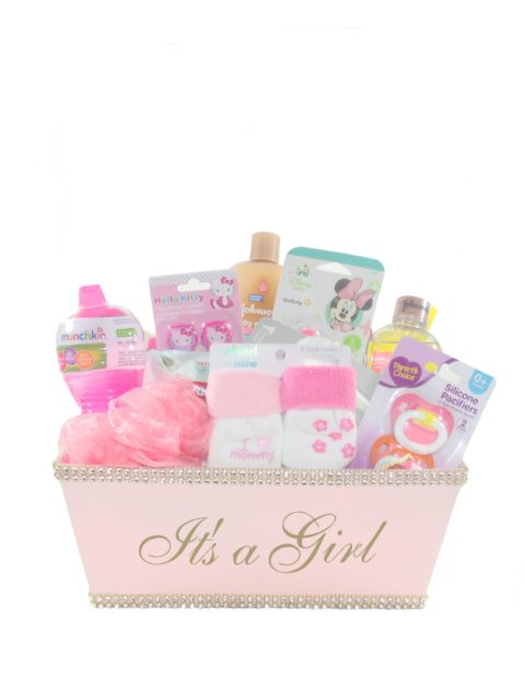 baby shower product categories array of gifts