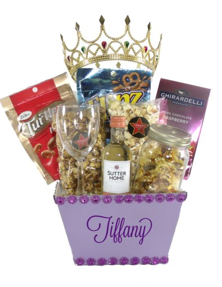Majesty(small)-Houston Gift Basket Delivery