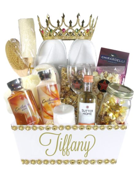 Royalty(large)-Houston Gift Basket Delivery