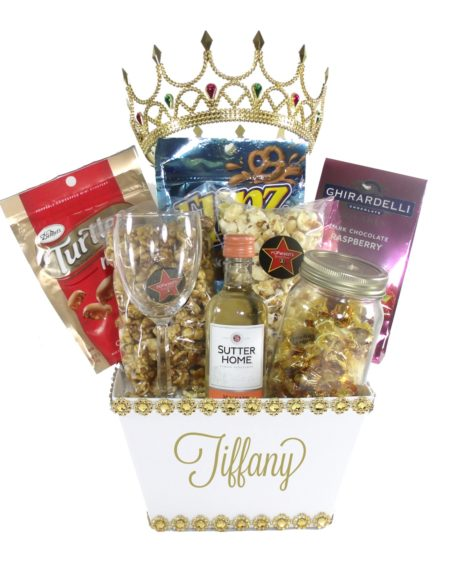 Royalty(small)-Houston Gift Basket Delivery