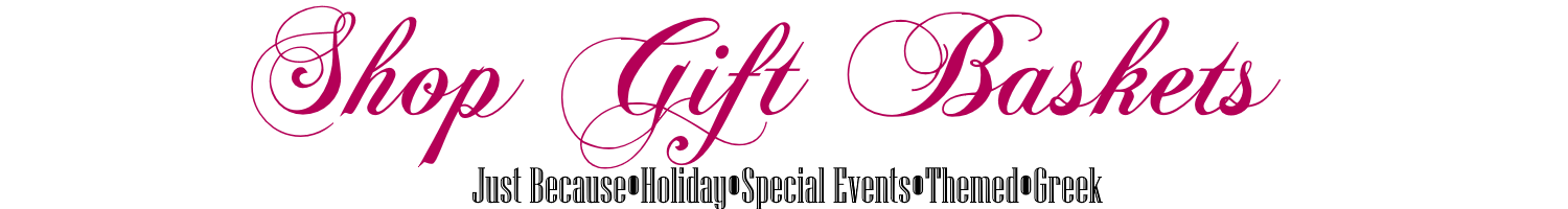 Array of Gifts-Gift Baskets Houston Delivery