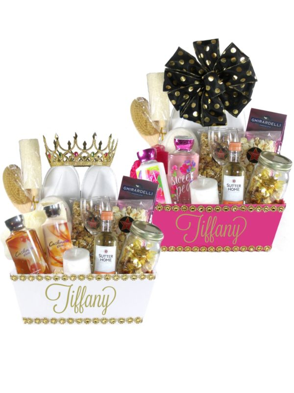 Just Because Gift Baskets | Product categories | Array of Gifts