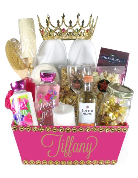 Empress(large)-Houston Gift Basket Delivery