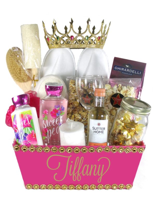 Gift Baskets for Her | Array of Gifts