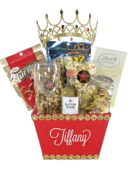 Ruler(small)-Houston Gift Basket Delivery