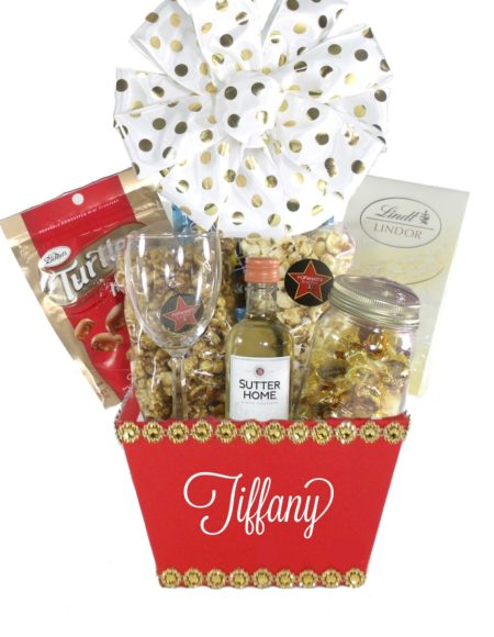 Red Hot(small)-Houston Gift Basket Delivery