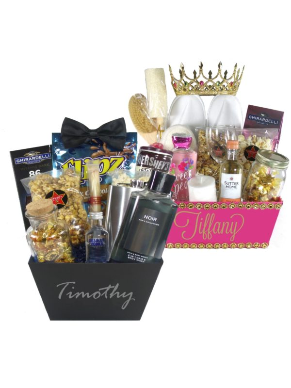 Gift Baskets | Product categories | Array of Gifts