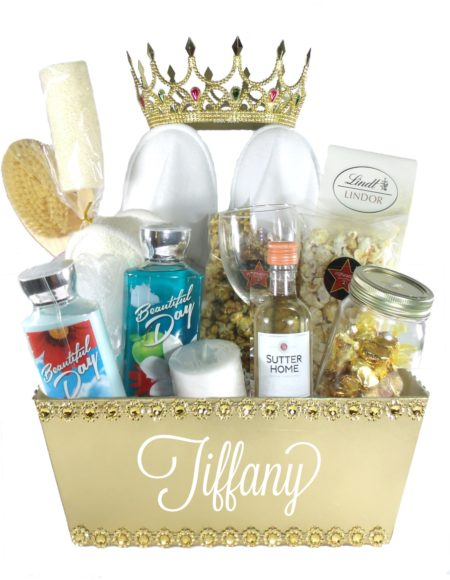 Goddess(large)-Houston Gift Basket Delivery