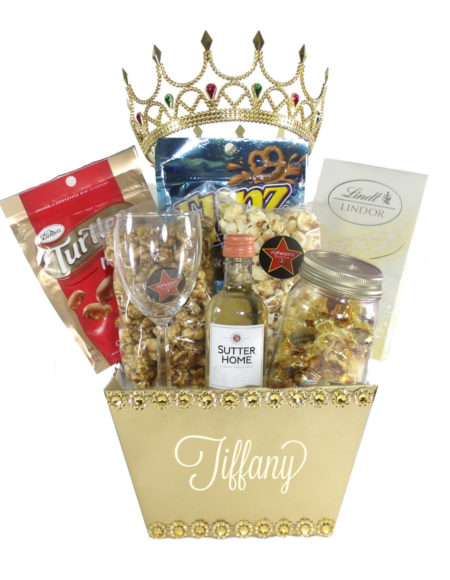 Goddess(small)-Houston Gift Basket Delivery