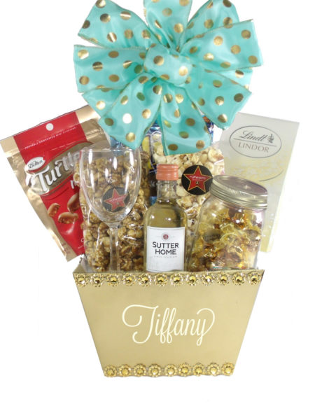 Golden Glow(small)-Houston Gift Basket Delivery