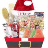 Mrs. Clause-Array of Gifts Houston Basket Christmas Gifts tx