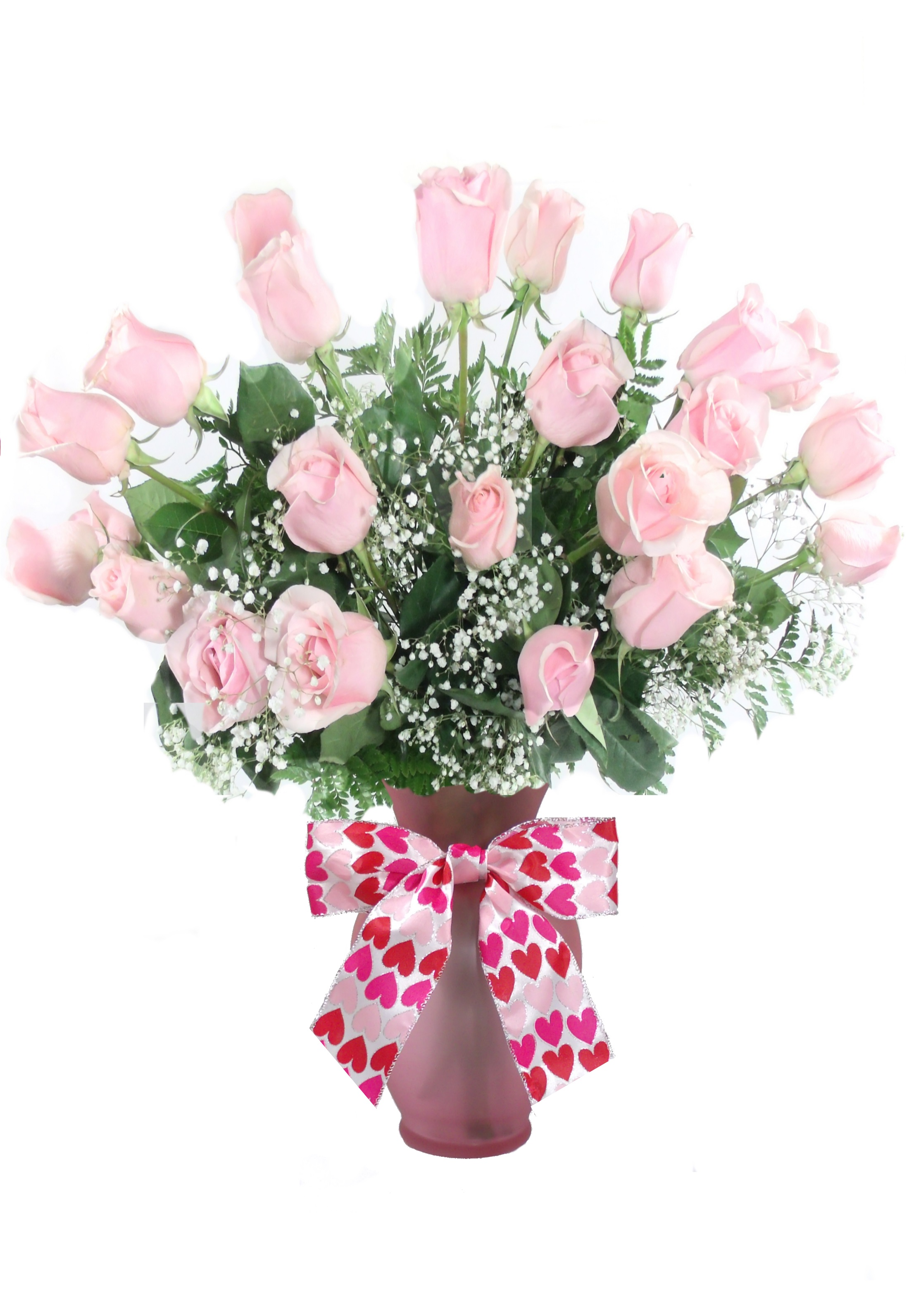 Valentine large arrangements product categories array of gifts true love light pink roses houston pearland florist valentine day flowers delivery izmirmasajfo Gallery